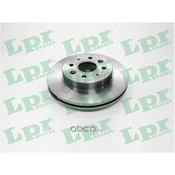 Тормозной диск (Lpr) K2005V
