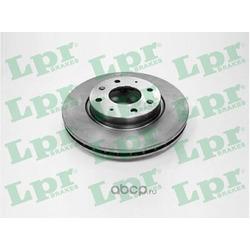 Тормозной диск (Lpr) K2018V