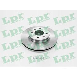 Тормозной диск (Lpr) K2026V