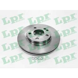 Тормозной диск (Lpr) M2016V