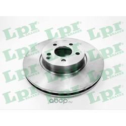 Тормозной диск (Lpr) M2059V
