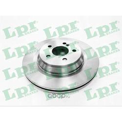 Тормозной диск (Lpr) M2073V