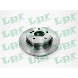 Тормозной диск (Lpr) M2081P