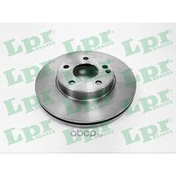 Тормозной диск (Lpr) M2082V