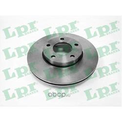 Тормозной диск (Lpr) M5003V
