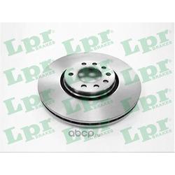 Тормозной диск (Lpr) O1015V