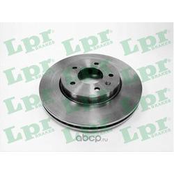 Тормозной диск (Lpr) O1026V