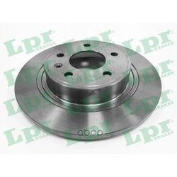 Тормозной диск (Lpr) O1039P