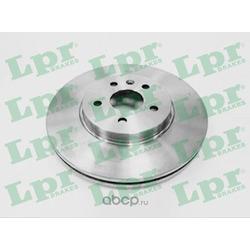Тормозной диск (Lpr) O1046V