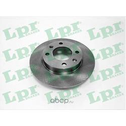 Тормозной диск (Lpr) P1001P