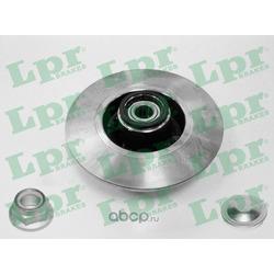 Тормозной диск (Lpr) R1005PCA
