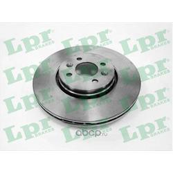 Тормозной диск (Lpr) R1010V