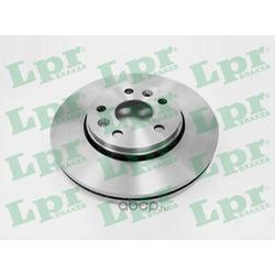 Тормозной диск (Lpr) R1039V