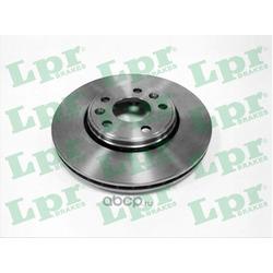 Тормозной диск (Lpr) R1056V