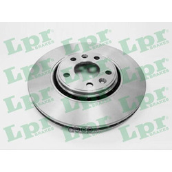 Тормозной диск (Lpr) R1057V