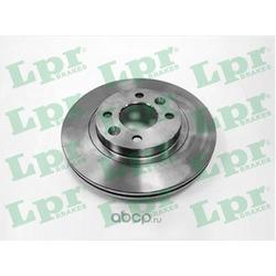 Тормозной диск (Lpr) R1301V