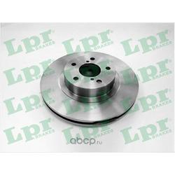 Тормозной диск (Lpr) S4211V