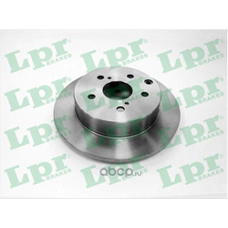 Тормозной диск (Lpr) T2030P