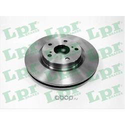 Тормозной диск (Lpr) T2032V