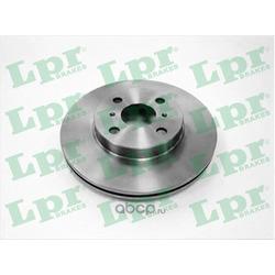 Тормозной диск (Lpr) T2880V