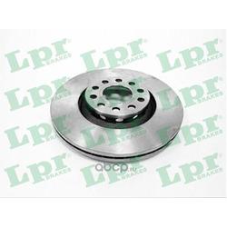 Тормозной диск (Lpr) V2003V