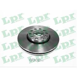 Тормозной диск (Lpr) V2004V