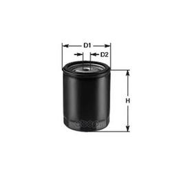 Масляный фильтр (MAGNETI MARELLI) 153071760123