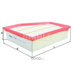 Воздушный фильтр (Mahle/Knecht) LX2967