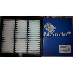 Фильтр воздушный (Mando) EAF00084M