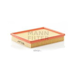 Воздушный фильтр (MANN-FILTER) C2696