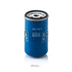 Топливный фильтр (MANN-FILTER) WK7231