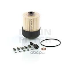 Топливный фильтр (MANN-FILTER) PU9011ZKIT