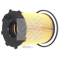 Масляный фильтр (Mapco) 64401
