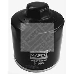 Масляный фильтр (Mapco) 61095