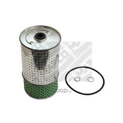 Масляный фильтр (Mapco) 61157