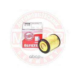 Масляный фильтр (MASTER-SPORT) 712XOFPCSMS
