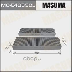 Фильтр салонный (Masuma) MCE4065CL