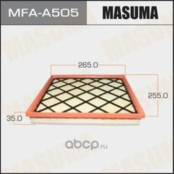 Фильтр воздушный (Masuma) MFAA505