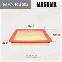 Фильтр воздушный (Masuma) MFAK325