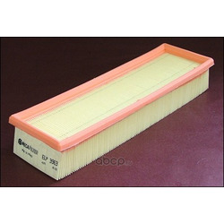 Воздушный фильтр (Mecafilter) ELP3963