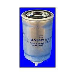 Фильтр топливный (Mecafilter) ELG5382