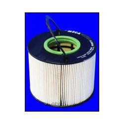 Фильтр топливный VW TOUAREG (7L) 3,0TD (Mecafilter) ELG5416