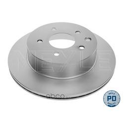 Тормозной диск (Meyle) 36155230050PD