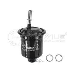 Топливный фильтр (Meyle) 32143230005