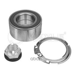 Комплект подшипника ступицы колеса (Meyle) 16146500019