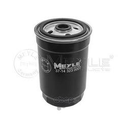 Топливный фильтр (Meyle) 37143230007
