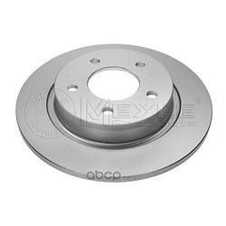 Тормозной диск (Meyle) 35155230024PD