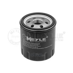 Масляный фильтр (Meyle) 16143220001