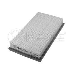 Воздушный фильтр (Meyle) 7121070000