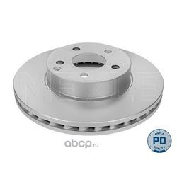Тормозной диск (Meyle) 0835212099PD